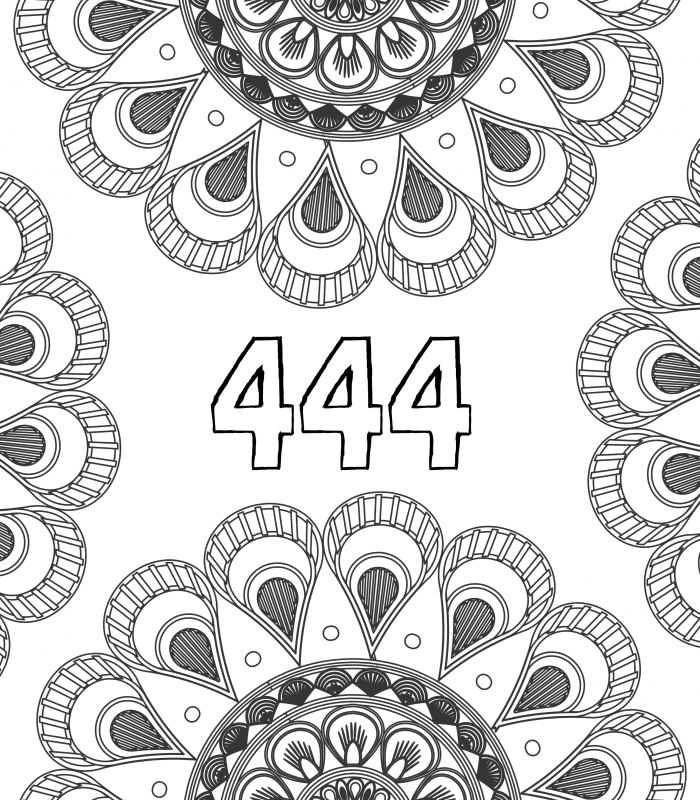 444 Meaning: Why You're Seeing It and What It Means for You