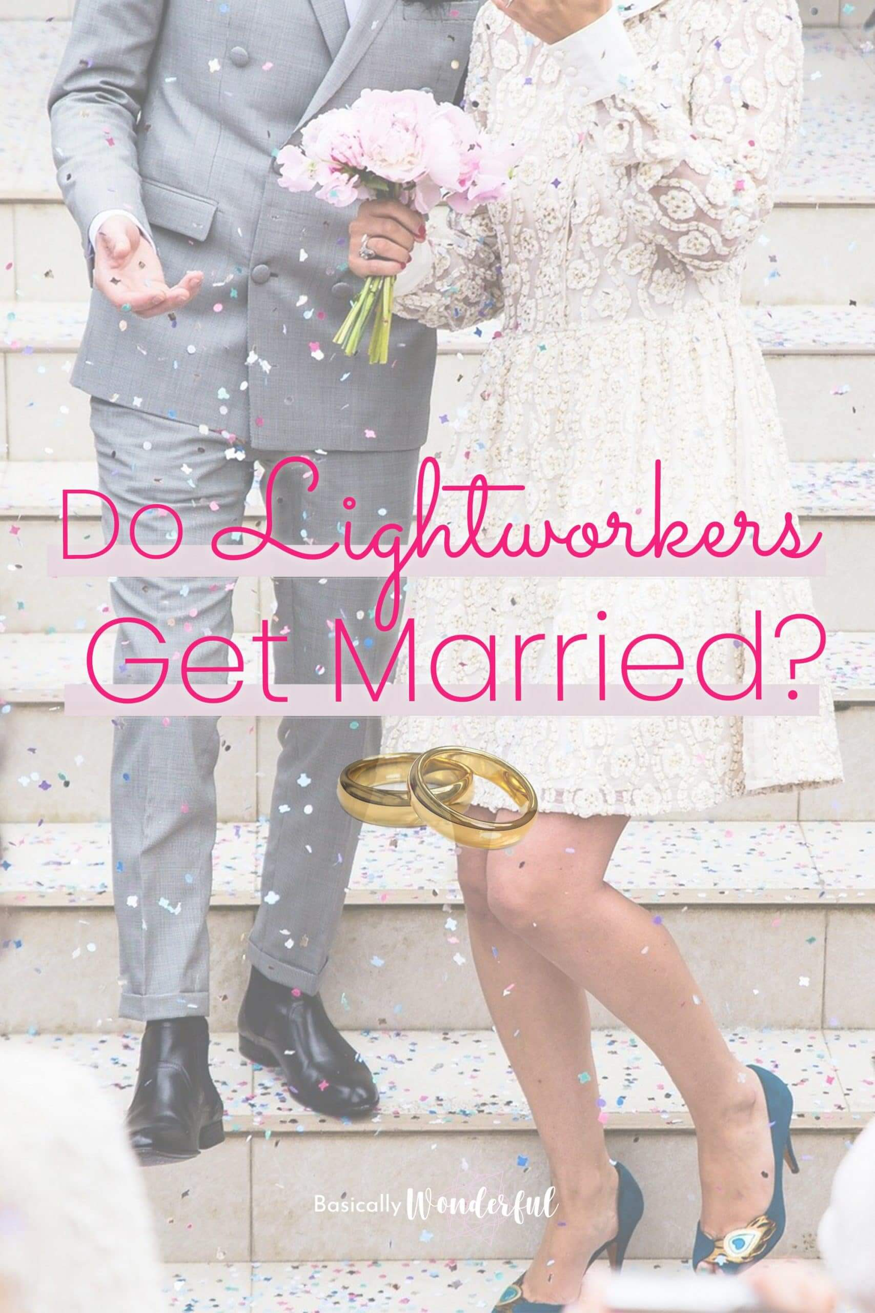 marriage for lightworkers