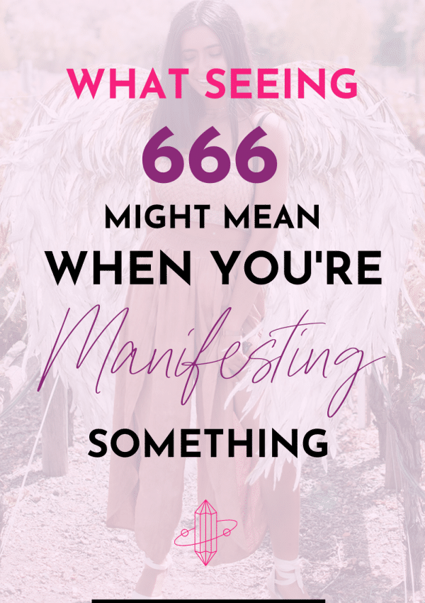 666 Meaning for the Law of Attraction