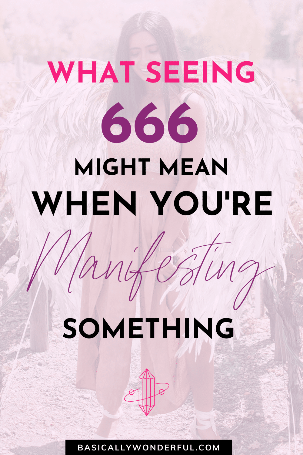 666 meaning law of attraction