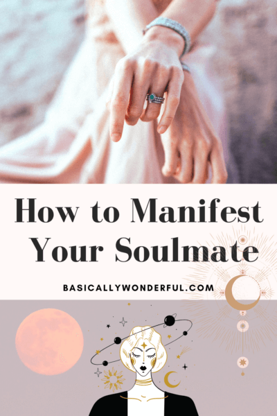 manifesting a soulmate