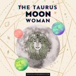 taurus moon woman