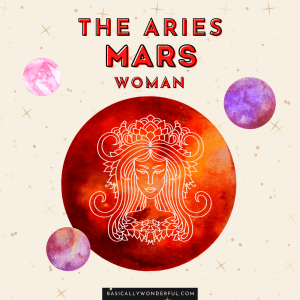 mars in aries woman